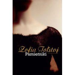 Pamiętniki - Zofia Tołstoj