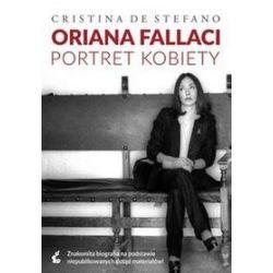 Oriana Fallaci. Portret kobiety - De Stefano Cristina