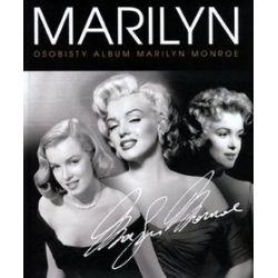 Marilyn. Osobisty album Marilyn Monroe - Ward Calhoun, Benjamin De Walt