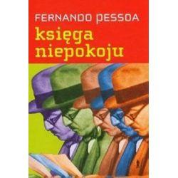Księga Niepokoju - Fernando Pessoa