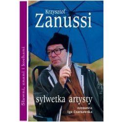 Krzysztof Zanussi - sylwetka artysty - Iga Czarnawska