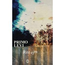 Rozejm - Primo Levi