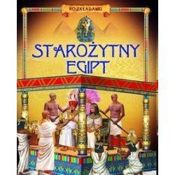 Starożytny Egipt. Rozkładanki