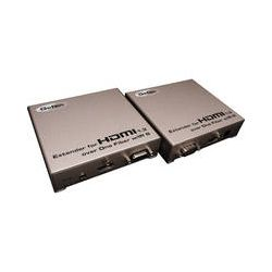 Gefen HDMI 1.3 RS-232 IR Over One Fiber Extender EXT-HDMI1.3-1FO