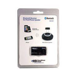 Hamilton Buhl Bluetooth Wireless Audio Receiver ISD-RCV B&H