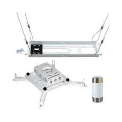 Chief KITPS006W Ceiling Mount Kit for Projectors KITPS006P B&H