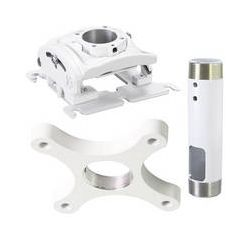 Epson CHF1000 Projector Ceiling Mount Kit (White) CHF1000 B&H