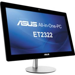 "ASUS ET2322IUKH-02 23"" All-in-One Desktop ET2322IUKH-02 B&H"