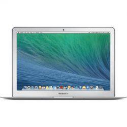 "Apple 13.3"" MacBook Air Notebook Computer MD760LL/B B&H"