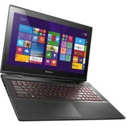 "Lenovo Y50 59418226 15.6"" Notebook Computer (Black)"