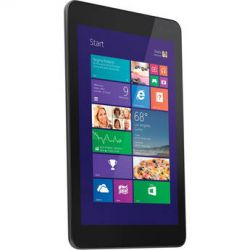 Dell 32GB Venue Pro 8 Tablet (Wi-Fi Only, Black) BELL8-PRO81 B&H