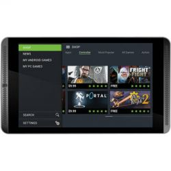 "NVIDIA 16GB SHIELD 8"" Tablet 940-81761-2500-000 B&H Photo"