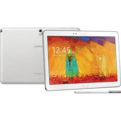 "Samsung 32GB Galaxy Note 10.1"" Tablet SM-P6000ZWVXAR B&H"