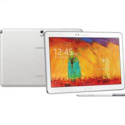 "Samsung 16GB Galaxy Note 10.1"" Tablet SM-P6000ZWYXAR B&H"