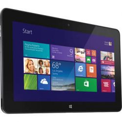 Dell PRO11I-8182BLK Venue 11 Pro Tablet PRO11I-8182BLK B&H Photo