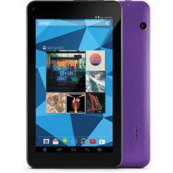 "Ematic 8GB EGD172 7.0"" Wi-Fi Tablet (Purple) EGD172PR B&H"