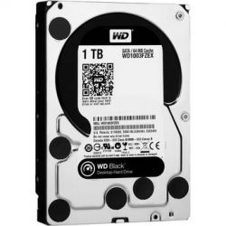 WD 1TB Caviar Black Internal Hard Drive Retail Kit B&H Photo