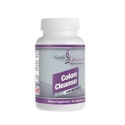 Colon Cleanse 60 Ct