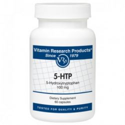 5-HTP, 5-Hydroxytryptophan
