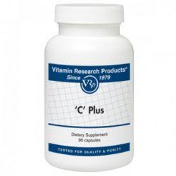 C Plus, Vitamin C Formula