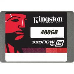 Kingston 480GB SSDNow E50 Enterprise Solid State SE50S37/480G