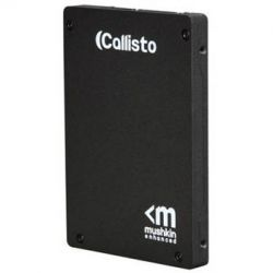 Mushkin Callisto Deluxe 240GB SATA II Solid MKNSSDCL240GB-DX B&H