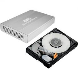 "HGST 1TB Travelstar 2.5"" Mobile Hard Drive with Interface"