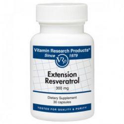 Extension Resveratrol