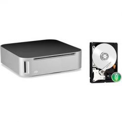 Newer Technology 1TB (1 x 1TB) miniStack Max Optical/Blu-Ray B&H