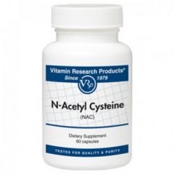 how to take n acetyl cysteine