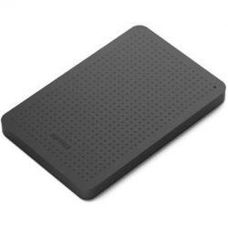 Buffalo MiniStation Plus 500GB Portable USB 3.0 HD-PCF500U3B B&H