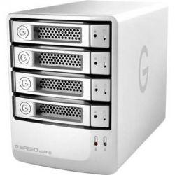 G-Technology 8TB G-SPEED eS PRO 4-Bay RAID Array w/ 4x 0G01873