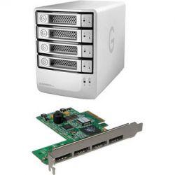 G-Technology G-SPEED eS 16000GB with RAID Controller Kit B&H
