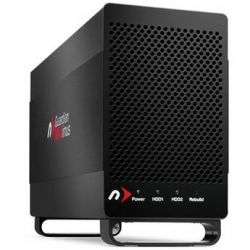 Newer Technology 8TB Guardian MAXimus RAID 1 NWTGM3Q7H40T128 B&H
