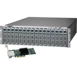 Sonnet Fusion RX1600RAID Storage System (32TB) FUS-RX16S6-32TB