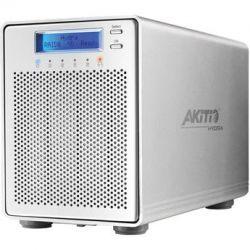 Akitio 8TB (4 x 2TB) Hydra Super-S LCM AK-HY-MSABU2OA-AKTUH B&H