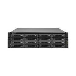 Qnap TS-EC1679U-RP 16-Bay NAS Server for SMBs TS-EC1679U-RP-US