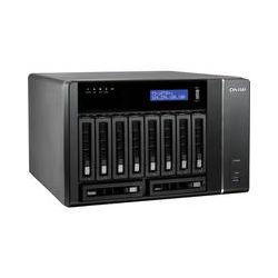 Qnap TS-1079-PRO 10-Bay iSCSI + NAS Storage TS-1079-PRO-US B&H
