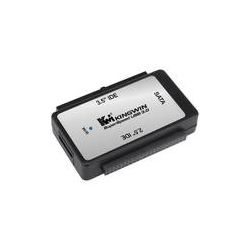 Kingwin EZ-Connect USB 3.0 to SATA & IDE Bridge USI-2535SIU3