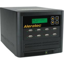 Aleratec 1:7 USB HDD Copy Cruiser SA USB Flash Drive 330120 B&H