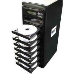 Hamilton Buhl 1:7 DVD/CD Duplicator with LCD Screen HB127 B&H