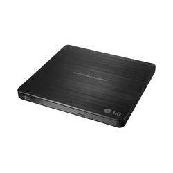 LG GP60NB50 8x Super-Multi Portable DVD Rewriter GP60NB50 B&H