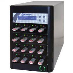 Microboards CopyWriter USB Flash Duplicator (15-slot) CFD-USB-15