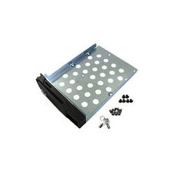 "Qnap HD Tray for 2.5"" (6.35cm) & SP-TS-TRAY-BLACK B&H"