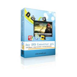 AnvSoft Any DVD Converter Pro for Windows 1000004 B&H Photo