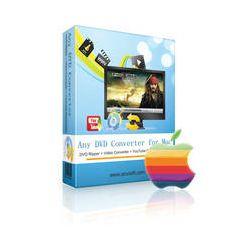 AnvSoft  Any DVD Converter Pro for Mac 1000001 B&H Photo Video