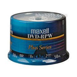 Maxell DVD-R Inkjet Printable White Recordable Disc 635061 B&H