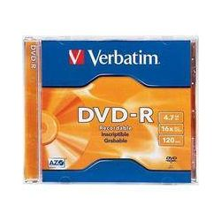 Verbatim  DVD-R 4.7GB Disc 95051 B&H Photo Video