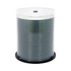 Verbatim CD-R/80 52x Shiny Silver & Hub Printable 97934 B&H