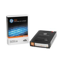 HP  500GB RDX Removable Disk Cartridge Q2042A B&H Photo Video
